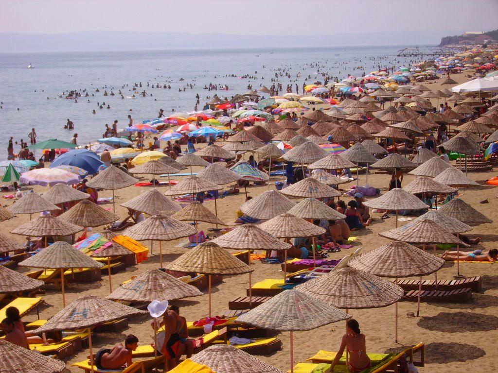 sarimsakli-plaji