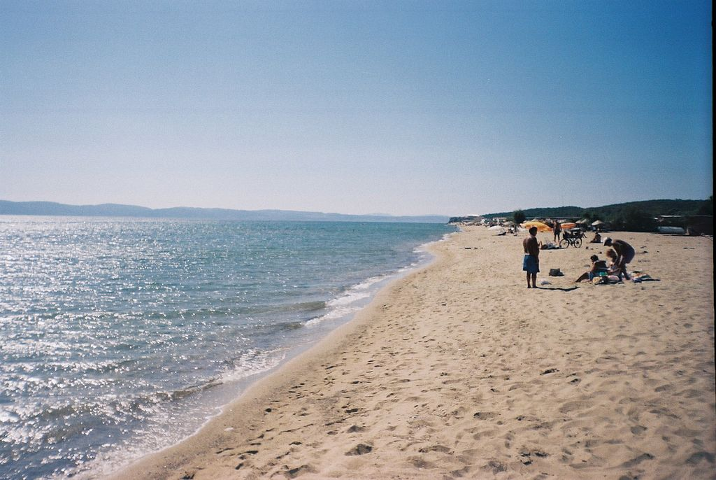 sarimsakli-deniz